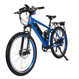 X-Treme Rubicon Electric Mountain BikeRelax And Ride Bikes