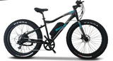 EMOJO Wildcat Pro BikeMountain Electric BikeEMOJORelax And Ride Bikes