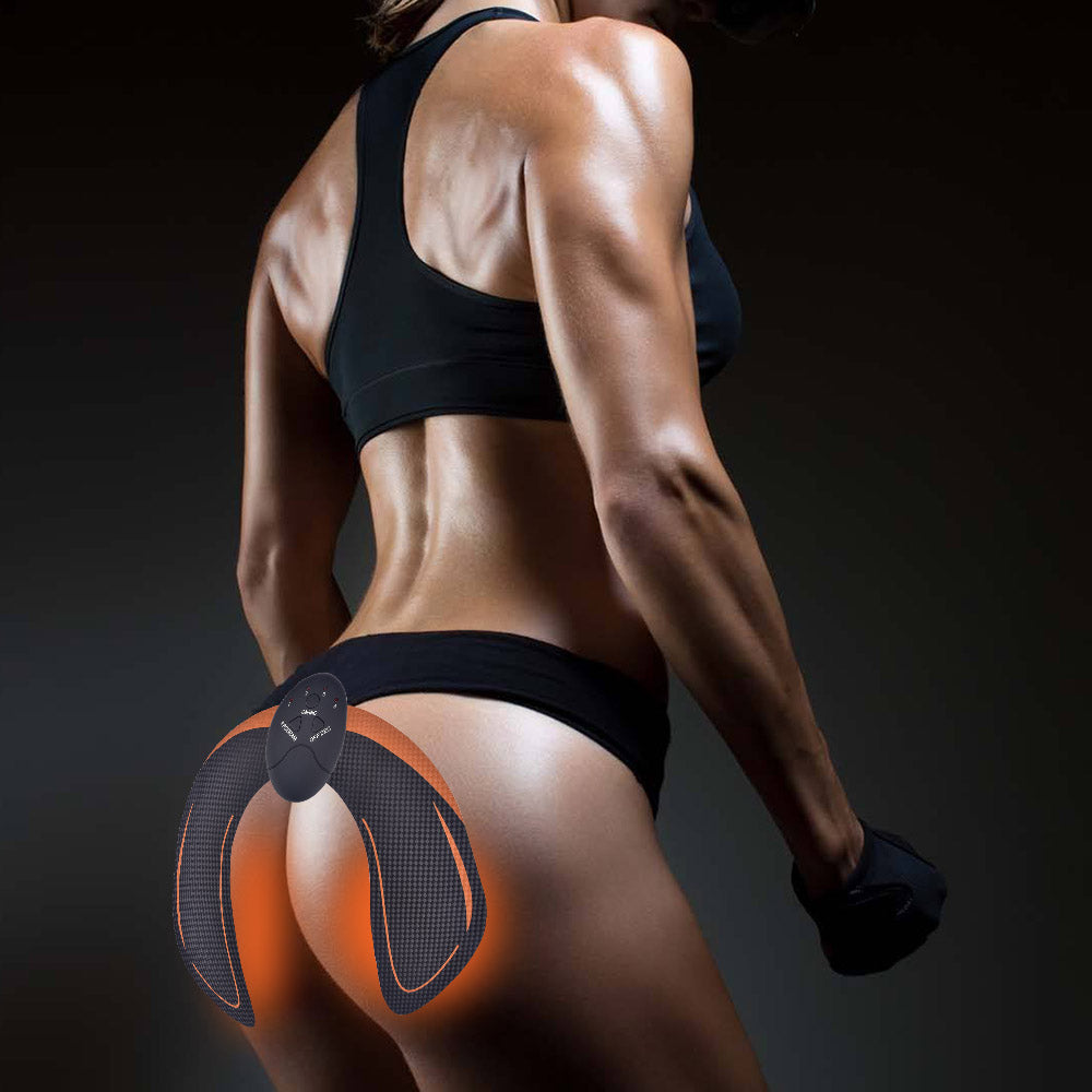 Wireless Electric Muscle Stimulator for Fitness