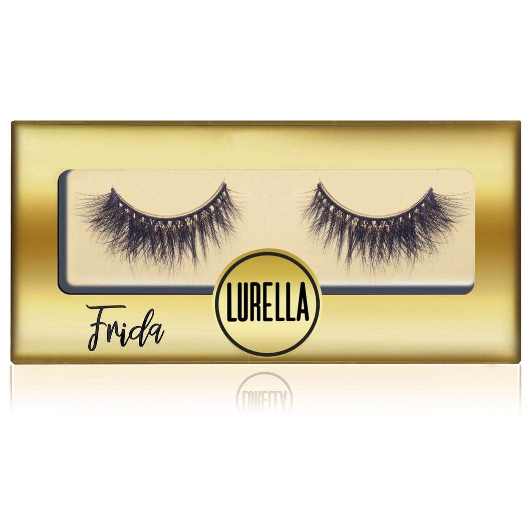 FRIDA - LURELLA LASHES