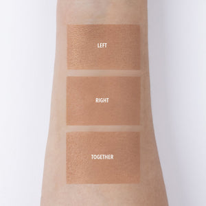 Sunkissed Chic Dual Bronzer - Moira