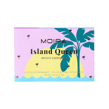 Load image into Gallery viewer, Island Queen Dual Bronzer - Moira