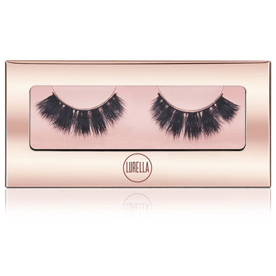 Lurella Lashes - Worthy