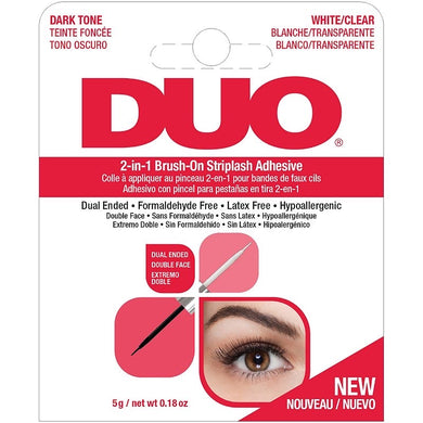 Red duo glue