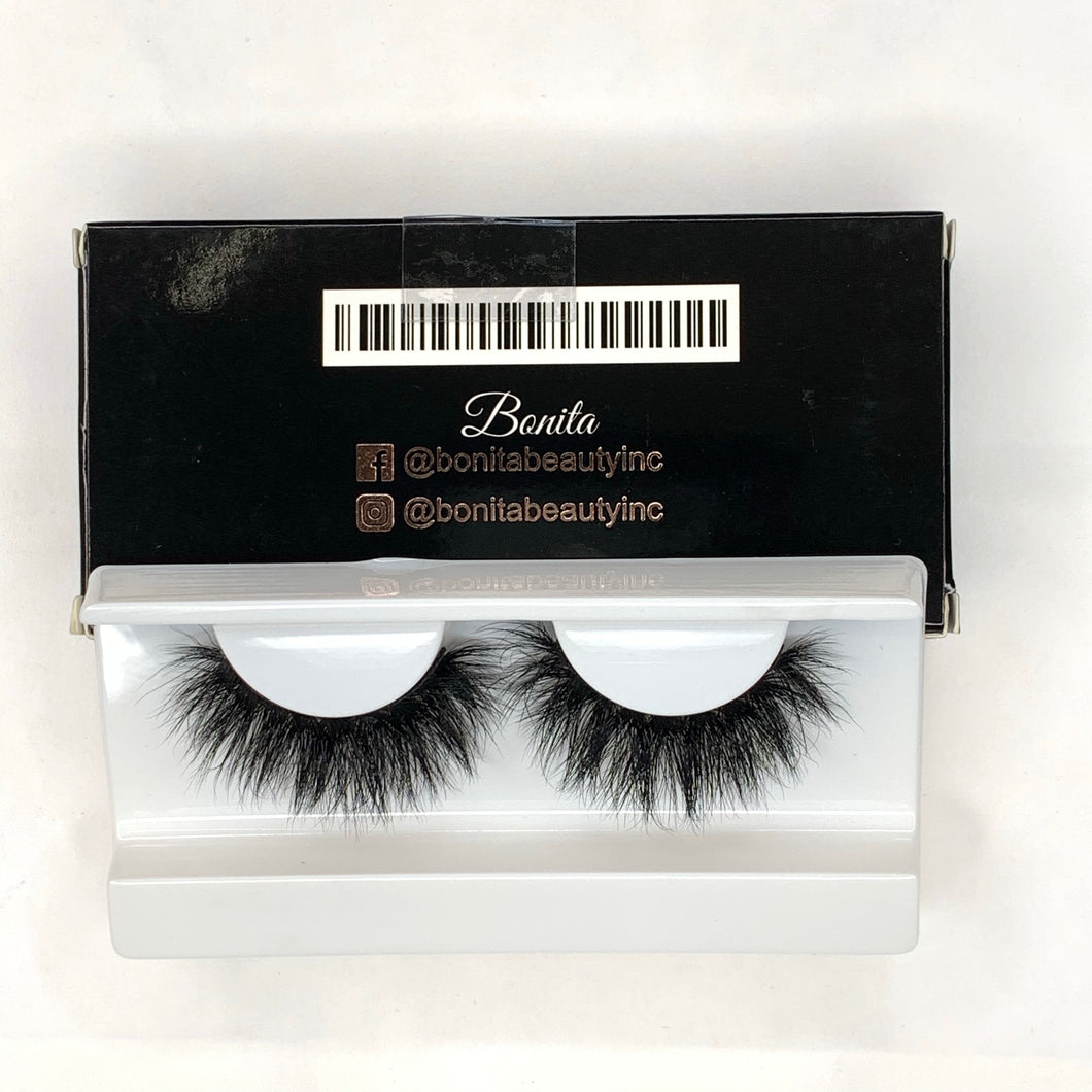 Bonita Beauty - Bonita Lashes