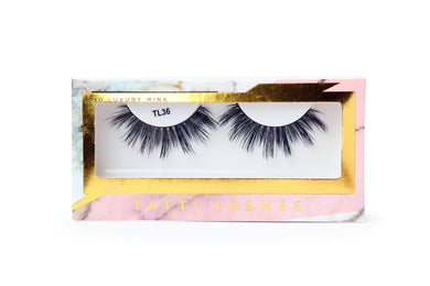 Tatti lashes - TL 36