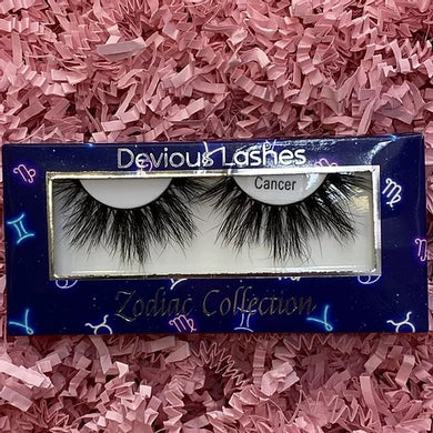 Cancer - Devious Lashes