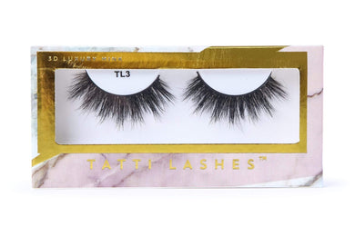 Tatti lashes - TL3
