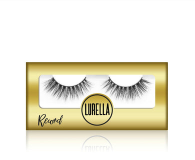 Record - Lurella Lashes
