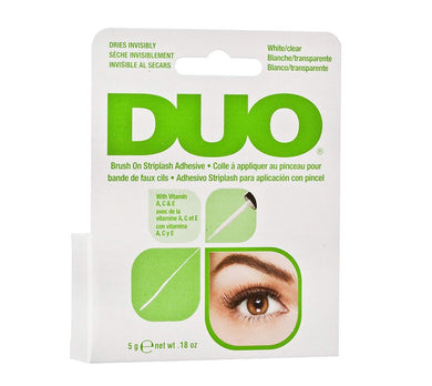 Green duo glue
