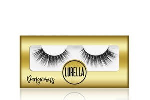 Dangerous - Lurella Lashes