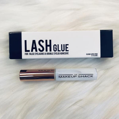 The Makeup Shack Eyelash Glue