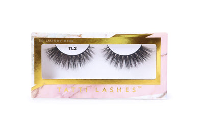 Tatti lashes - TL2