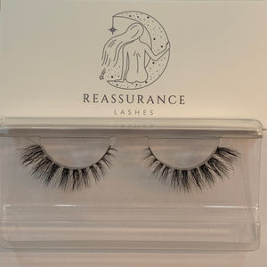 Reassurance Lashes - Emerald
