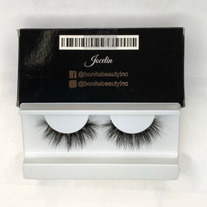 Bonita Beauty - Jocelin Lashes
