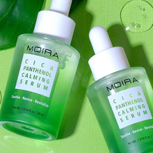 Load image into Gallery viewer, Moira - Cica Parthenol Calming Serum