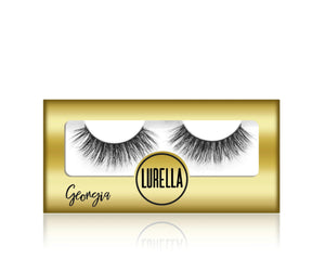 Georgia - Lurella Lashes