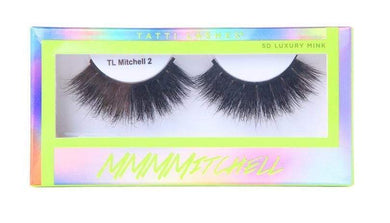 Tatti lashes - TL Mitchell 2