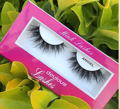 Devious Lashes - Angel