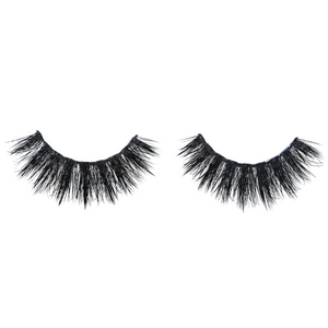 The Makeup Shack Sienna Lashes