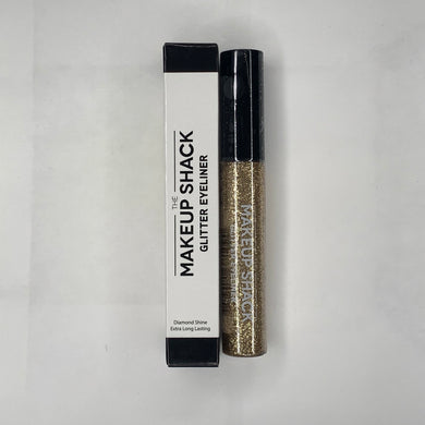 The Makeup Shack Mai Tai Glitter Liner