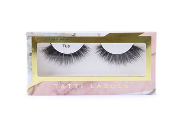 Tatti lashes - TL6