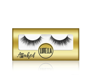 Attached - Lurella Lashes