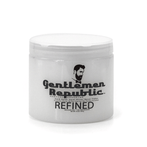 Gentleman Republic Refined Gel