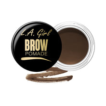 Load image into Gallery viewer, LA Girl Dipbrow Soft Brown