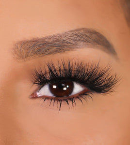 Pieces - Lurella Lashes