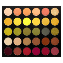 Load image into Gallery viewer, Pinky Rose Cosmetics- Runway eyeshadow palette