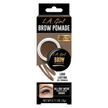 Load image into Gallery viewer, LA Girl Dipbrow Taupe