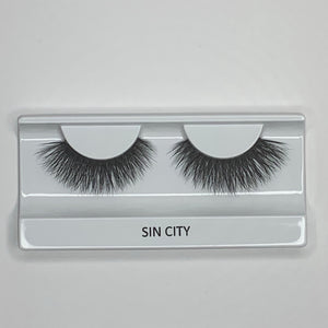 Koko Lashes - Sin City