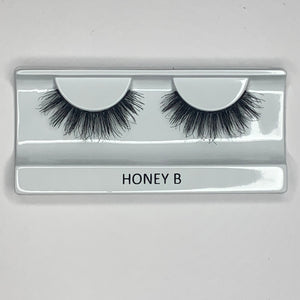 Koko Lashes - Honey B
