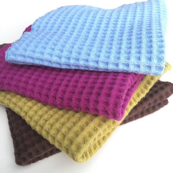 Organic Cotton Dish Cloth