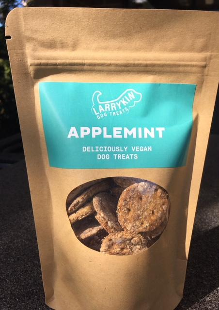 Applemint Treats - 125 grams