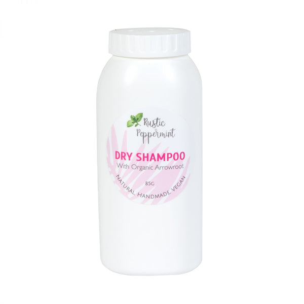 Dry Shampoo Powder