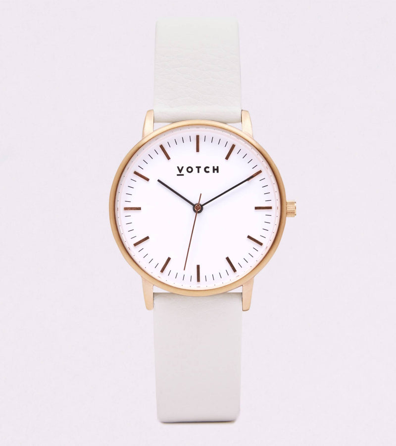 Rose Gold & Off White New Collection