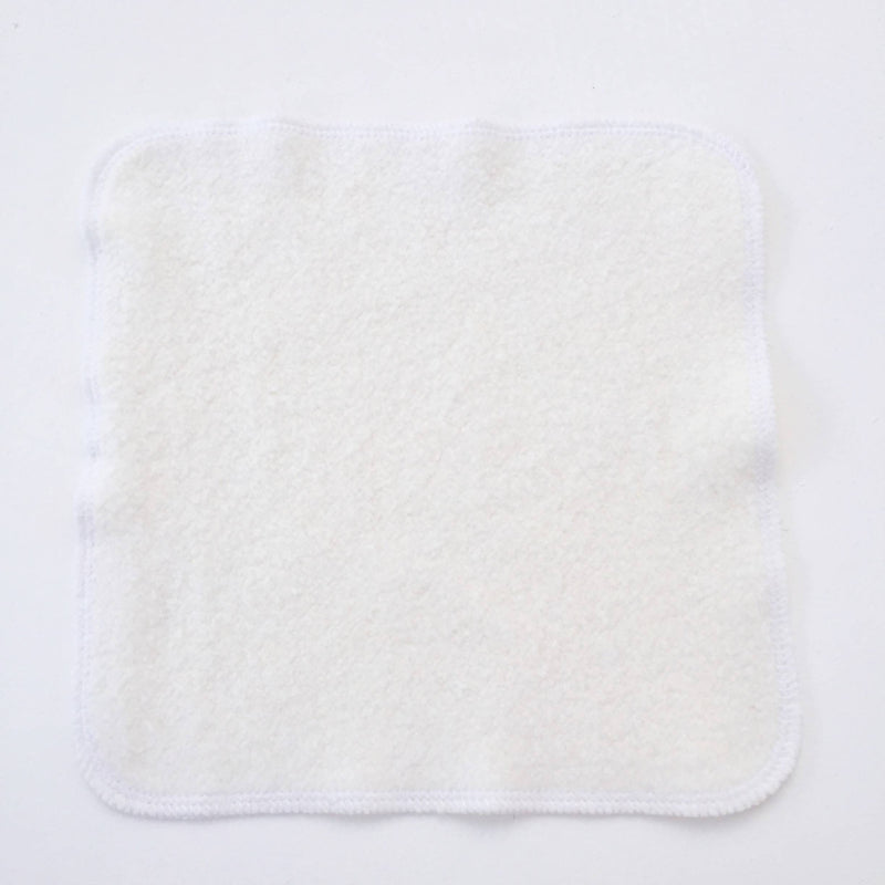 Hemp and Bamboo Cleansing Cloth