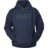 National Give A Girl Your Sweatshirt Day Hoodie