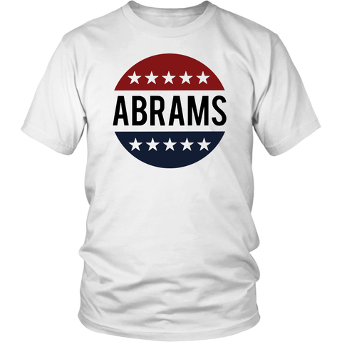 Stacey Abrams Shirt
