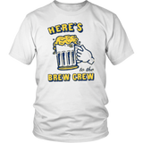 Fear The Beer Brew Crew