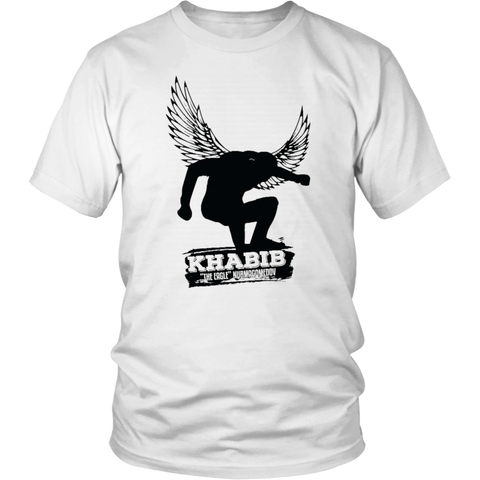 Air Khabib Shirt Eagle