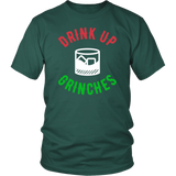 Drink Up Grinches Drink