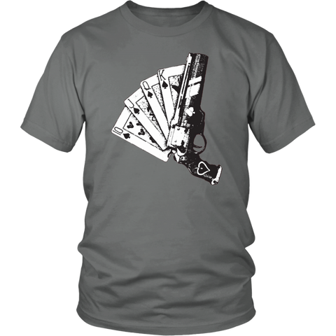 Ace Of Spades Shirt Destiny 2