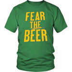 Fear The Beer