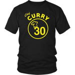 Stephen Curry Chef