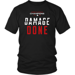 Red Sox Damage Done Shirt