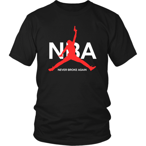 Nba Youngboy Shirt