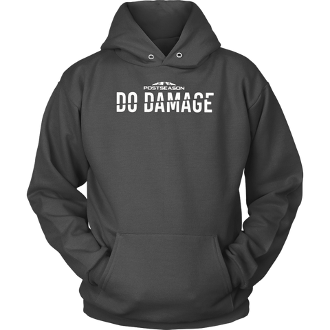 Red Sox Do Damage Hoodie